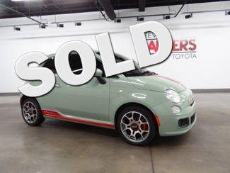 2014 Fiat 500 Sport Little Rock, Arkansas