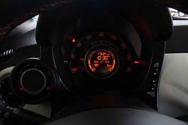 2014 Fiat 500 Abarth - COMFORT/CONVENIENCE PKG! Mooresville , NC 8