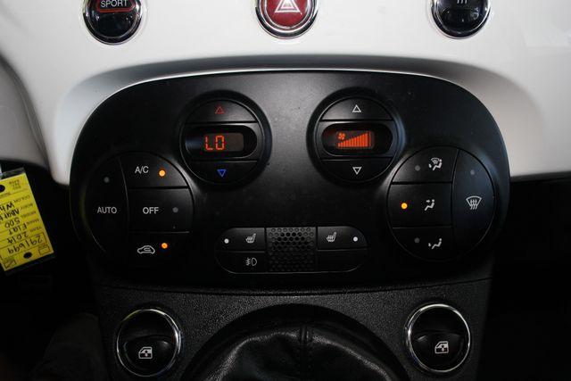 2014 Fiat 500 Abarth - COMFORT/CONVENIENCE PKG! Mooresville , NC 29