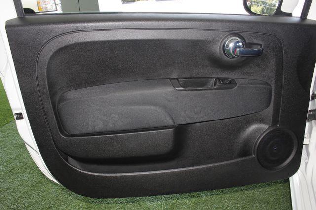 2014 Fiat 500 Abarth - COMFORT/CONVENIENCE PKG! Mooresville , NC 35