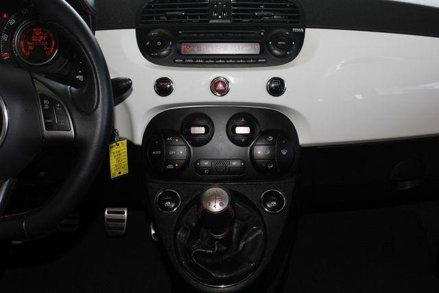 2014 Fiat 500 Abarth - COMFORT/CONVENIENCE PKG! Mooresville , NC 9