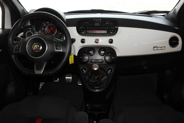 2014 Fiat 500 Abarth - COMFORT/CONVENIENCE PKG! Mooresville , NC 25