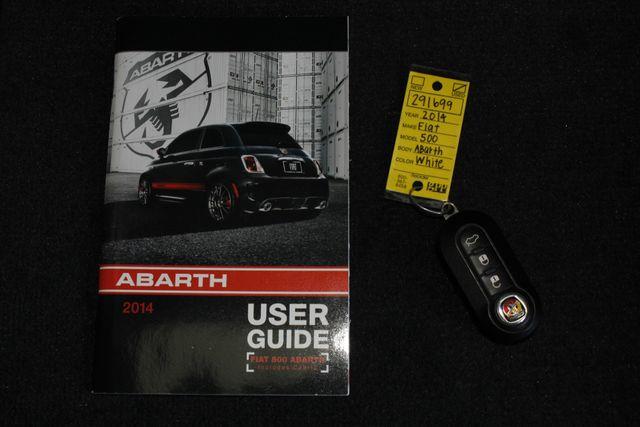 2014 Fiat 500 Abarth - COMFORT/CONVENIENCE PKG! Mooresville , NC 18