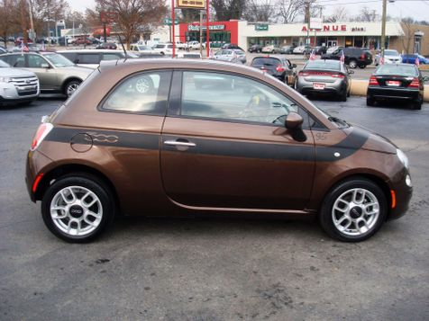 2014 Fiat 500 Pop | Nashville, Tennessee | Auto Mart Used Cars Inc. in Nashville, Tennessee
