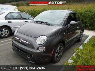 2014 Fiat 500e  | Corona, CA | Premium Autos Inc. in Corona CA