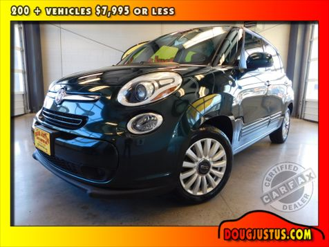 2014 Fiat 500L Easy in Airport Motor Mile ( Metro Knoxville ), TN