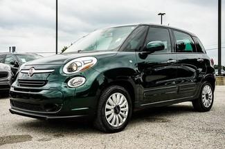 2014 Fiat 500L Easy in Mesquite TX