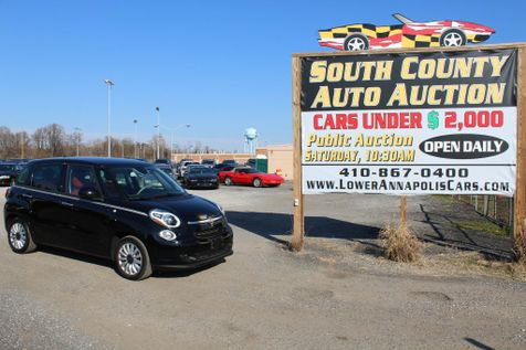 2014 Fiat 500L Easy in Harwood, MD