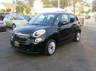 2014 Fiat 500L Easy Los Angeles, CA