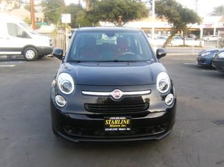 2014 Fiat 500L Easy Los Angeles, CA 1