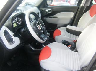 2014 Fiat 500L Easy Los Angeles, CA 2
