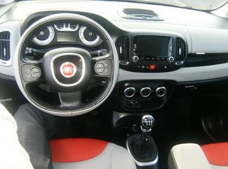 2014 Fiat 500L Easy Los Angeles, CA 3