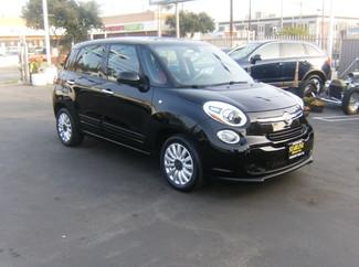 2014 Fiat 500L Easy Los Angeles, CA 4