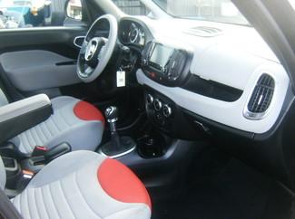 2014 Fiat 500L Easy Los Angeles, CA 6