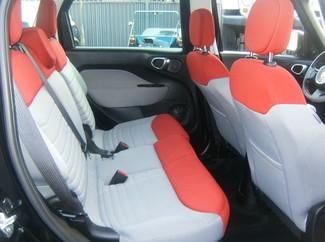 2014 Fiat 500L Easy Los Angeles, CA 7