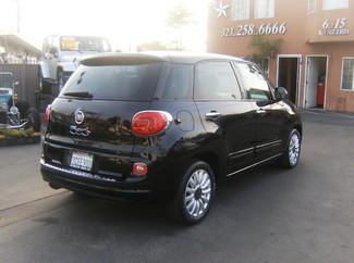 2014 Fiat 500L Easy Los Angeles, CA 5