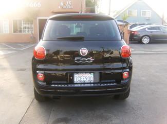 2014 Fiat 500L Easy Los Angeles, CA 8