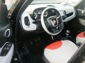2014 Fiat 500L Easy Los Angeles, CA 10