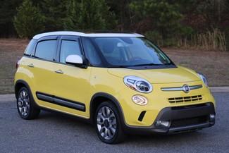 2014 Fiat 500L Trekking Mooresville, North Carolina