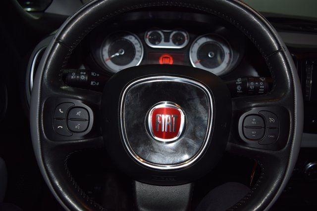 2014 Fiat 500L Easy Richmond Hill, New York 23