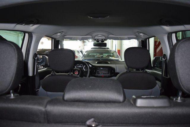 2014 Fiat 500L Easy Richmond Hill, New York 8