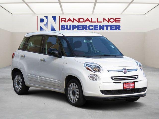 2014 Fiat 500L Pop | Randall Noe Super Center in Tyler TX