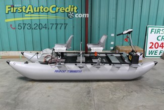 2014 Fold Cat 375FC Inflatable Boat  in  MO