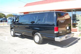 2014 Ford 11 Pass. XLT Charlotte, North Carolina 3