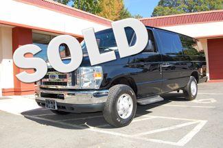 2014 Ford 11 Pass. XLT Charlotte, North Carolina