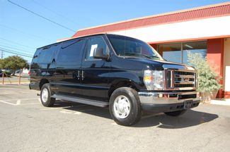 2014 Ford 11 Pass. XLT Charlotte, North Carolina 1