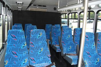 2014 Ford 15 Pass. Mini Bus Charlotte, North Carolina 8