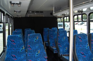 2014 Ford 15 Pass. Mini Bus Charlotte, North Carolina 9