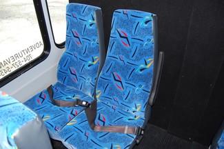 2014 Ford 15 Pass. Mini Bus Charlotte, North Carolina 12