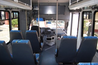 2014 Ford 15 Pass. Mini Bus Charlotte, North Carolina 13
