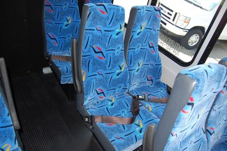 2014 Ford 15 Pass. Mini Bus Charlotte, North Carolina 15