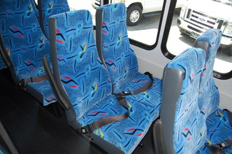 2014 Ford 15 Pass. Mini Bus Charlotte, North Carolina 16