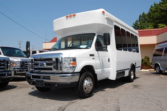 2014 Ford 15 Pass. Mini Bus Charlotte, North Carolina 0