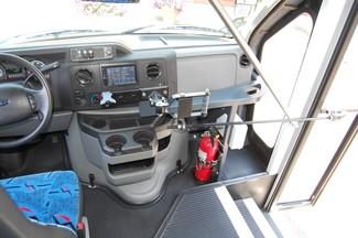 2014 Ford 15 Pass. Mini Bus Charlotte, North Carolina 19