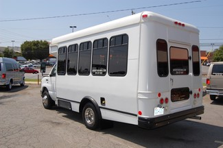 2014 Ford 15 Pass. Mini Bus Charlotte, North Carolina 3