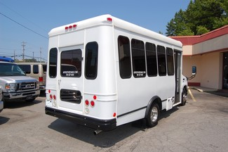 2014 Ford 15 Pass. Mini Bus Charlotte, North Carolina 2