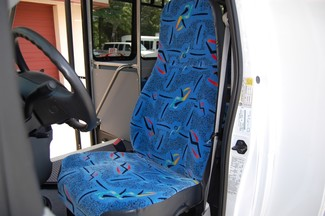 2014 Ford 15 Pass. Mini Bus Charlotte, North Carolina 6