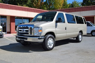 2014 Ford 15 Pass. XLT Charlotte, North Carolina