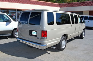 2014 Ford 15 Pass. XLT Charlotte, North Carolina 3