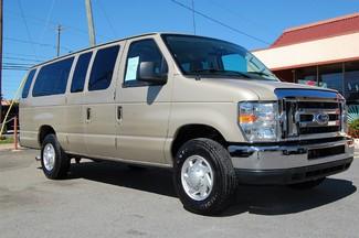 2014 Ford 15 Pass. XLT Charlotte, North Carolina 1