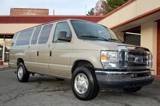 2014 Ford 15 Pass XLT Charlotte, North Carolina 1