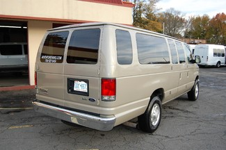 2014 Ford 15 Pass XLT Charlotte, North Carolina 2