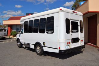 2014 Ford 15 Pass Mini Bus Charlotte, North Carolina 3
