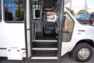 2014 Ford 15 Pass Mini Bus Charlotte, North Carolina 6