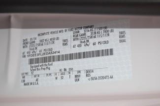 2014 Ford 15 Pass Act. Bus Charlotte, North Carolina 20