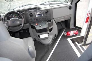 2014 Ford 15 Pass Act. Bus Charlotte, North Carolina 18